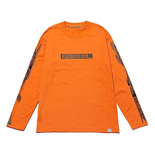 Caution LS Tee