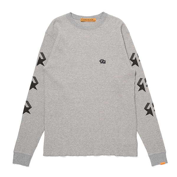 Shooting Star Thermal LS/Tee