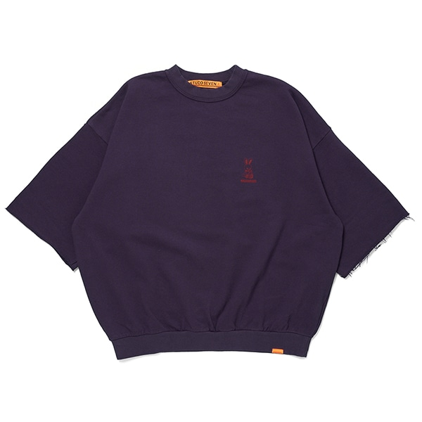Rabbit Big SS Sweat Shirt