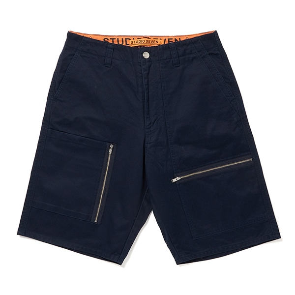 Flight Chino Shorts