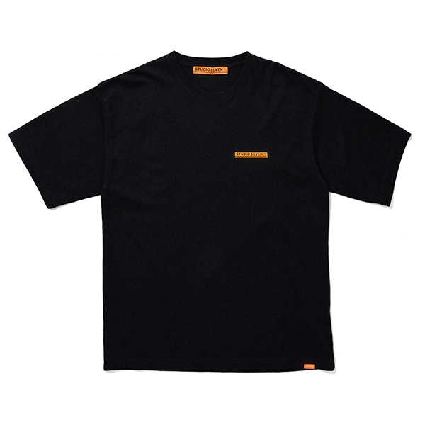 Mini Caution Tee