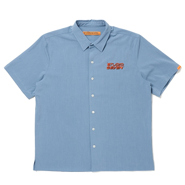 Embroidery SS Shirt