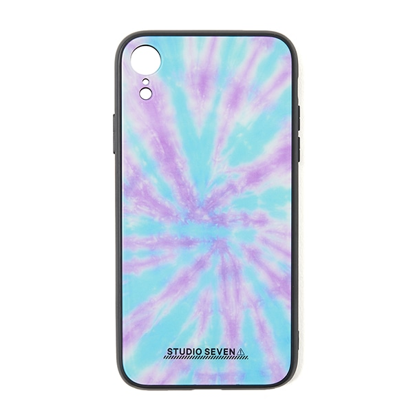 Tie-dye iPhone Case XR