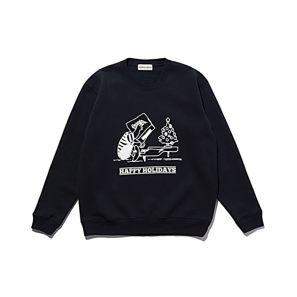 sKetChboOok3 Crew Sweat