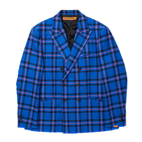 Past Forward Tailored Jacket