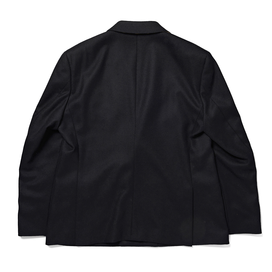 Past Forward Tailored Jacket 詳細画像 Black 8