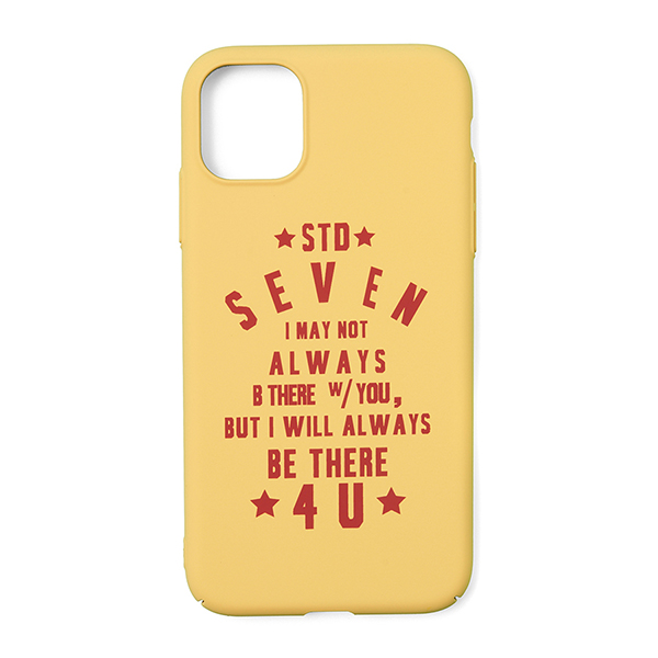 STD 4U iPhone Case 11