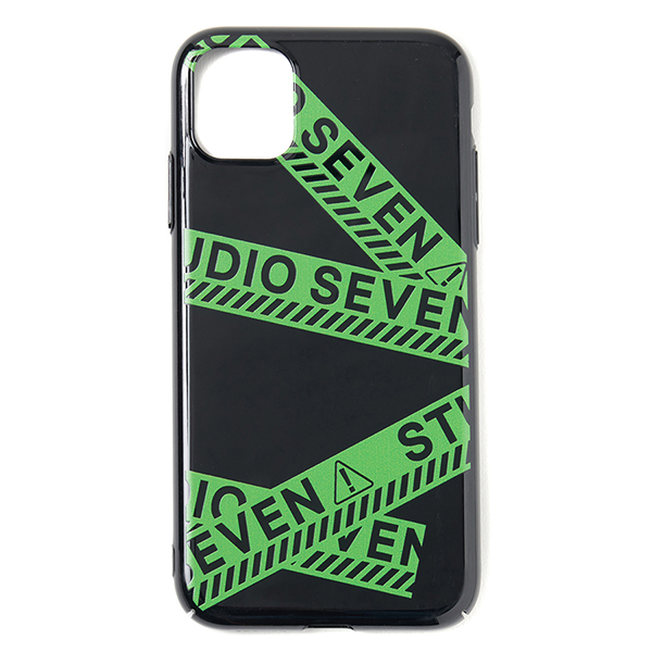 Caution iPhone Case11