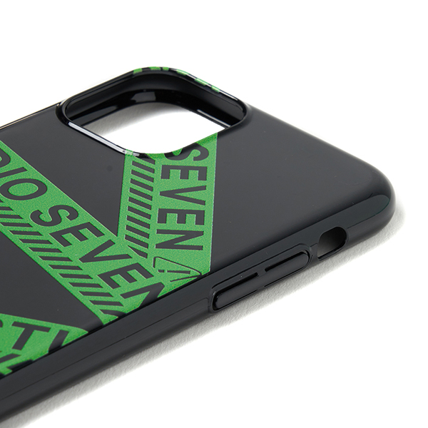 Caution iPhone Case11Pro 詳細画像
