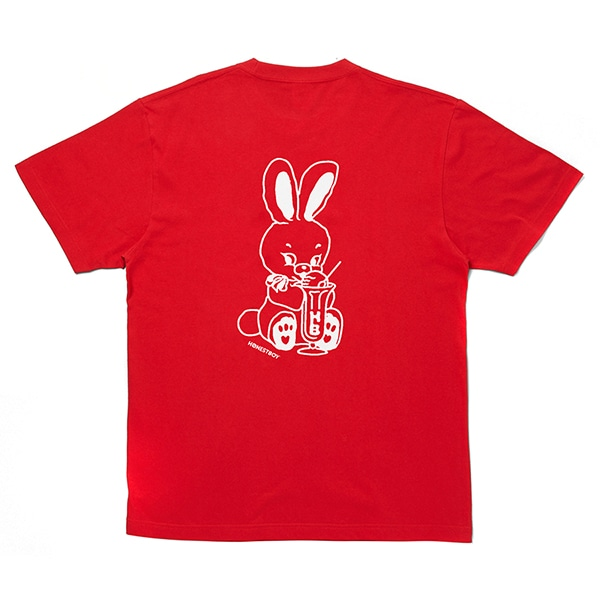 HOME SWEET HOME Rabbit Tee