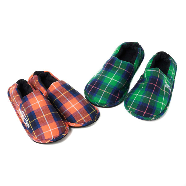 HOME SWEET HOME Room Shoes 詳細画像 Green 6