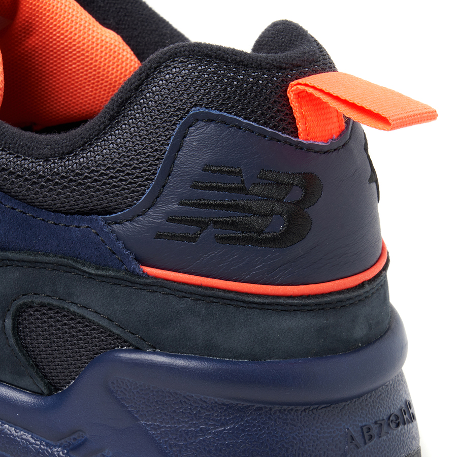 new Balance/ML850 STUDIO SEVEN×mita sneakers 詳細画像 Navy 4
