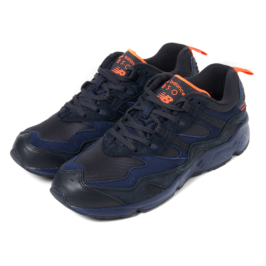 new Balance/ML850 STUDIO SEVEN×mita sneakers 詳細画像 Navy 7