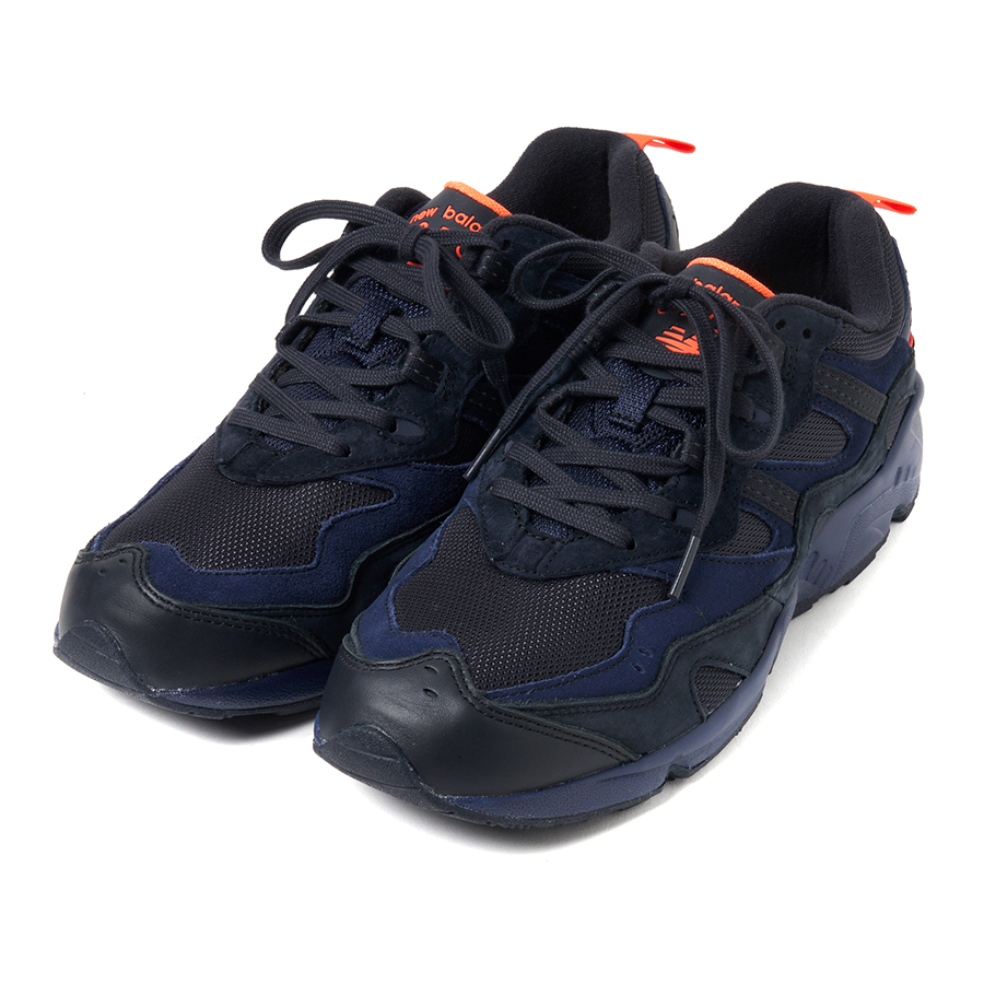 new Balance/ML850 STUDIO SEVEN×mita sneakers 詳細画像 Navy 1