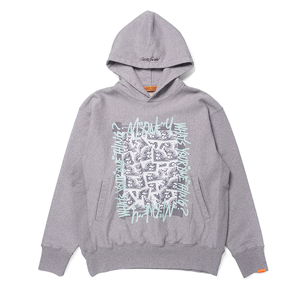 Money Value Hoodie