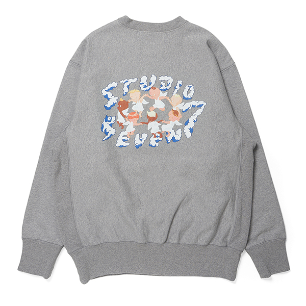 Cloud Angel Sweat Shirt