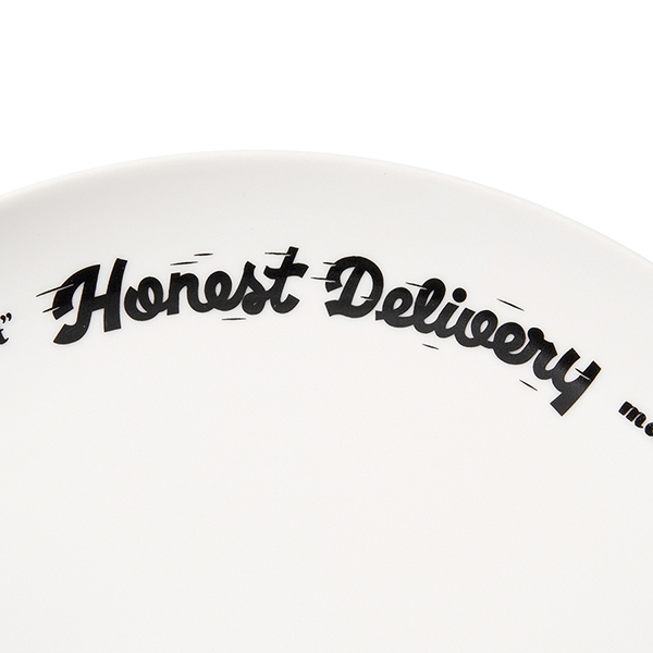 HONEST DELIVERY Better Fast Dish 詳細画像