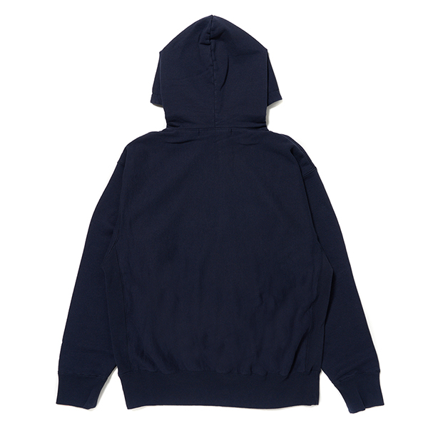 Midnight Caution Hoodie 詳細画像