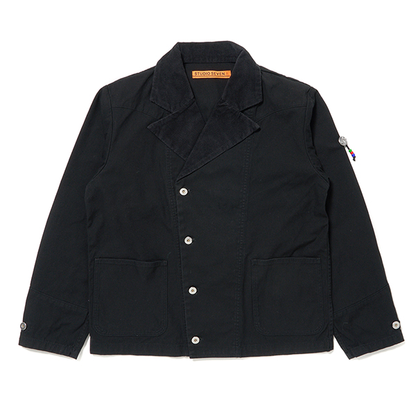 Work Riders Jacket