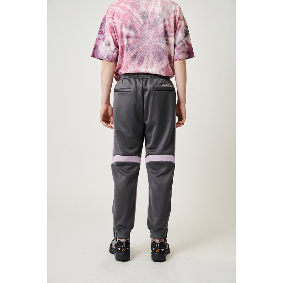 Caution EMB Jersey Pants 詳細画像 Grey 5