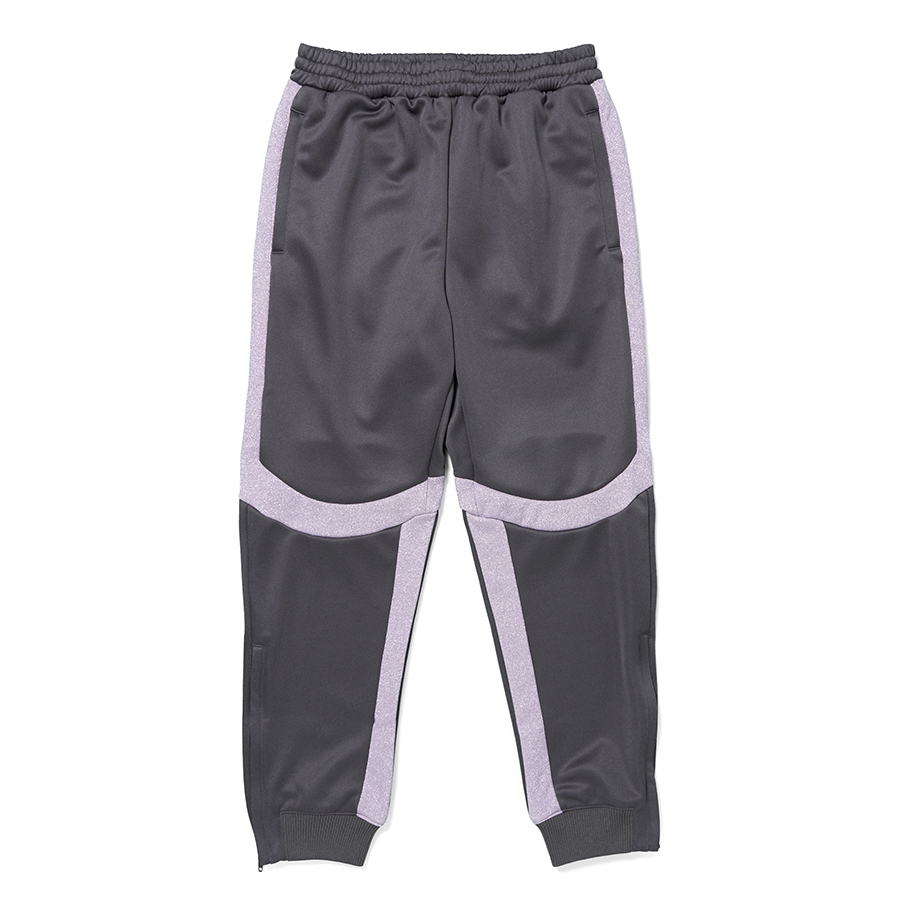 Caution EMB Jersey Pants 詳細画像 Grey 1