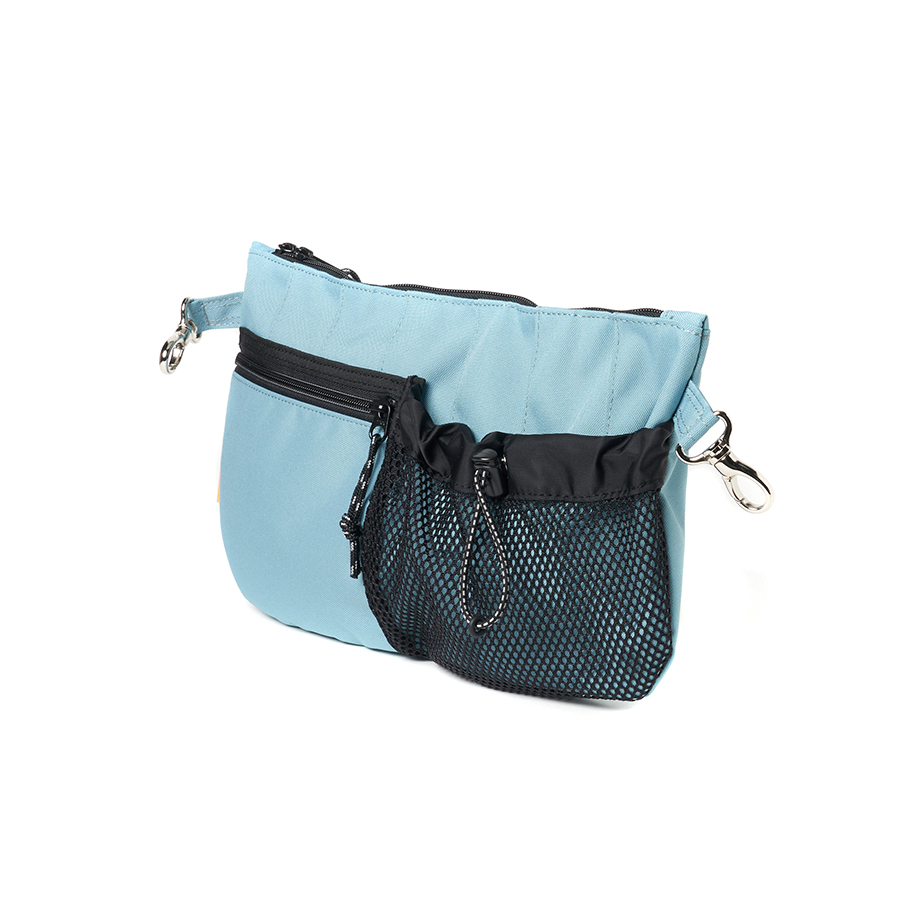OUTDOOR Body Bag 詳細画像 Turquoise 6