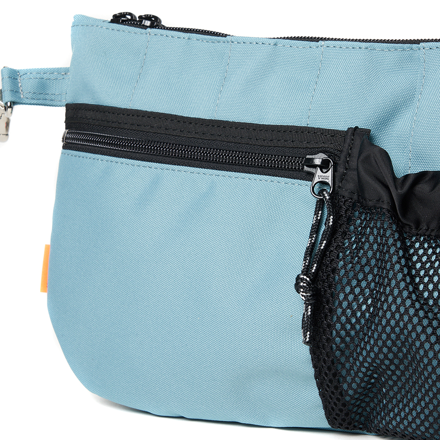 OUTDOOR Body Bag 詳細画像 Turquoise 7