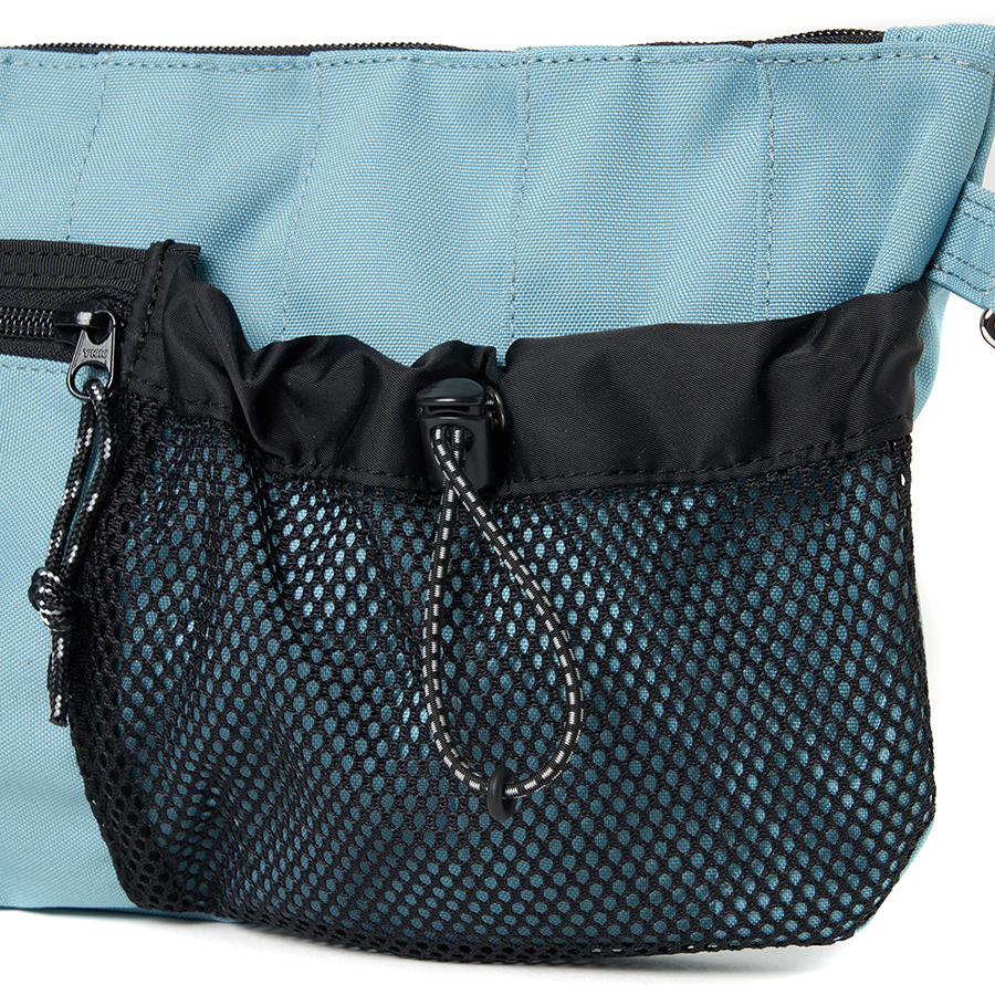 OUTDOOR Body Bag 詳細画像 Turquoise 8