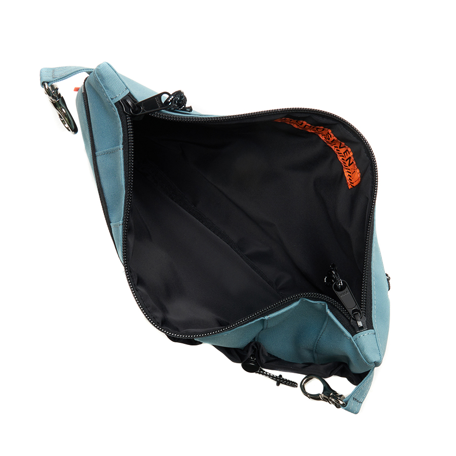 OUTDOOR Body Bag 詳細画像 Turquoise 9