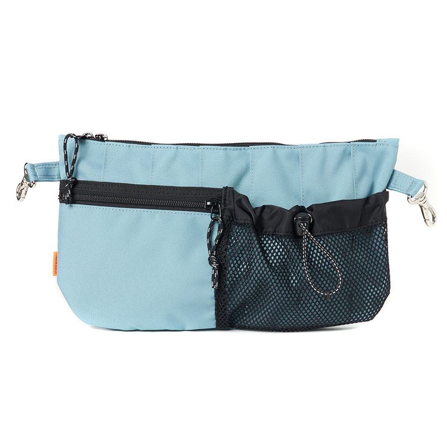 OUTDOOR Body Bag 詳細画像 Turquoise 1
