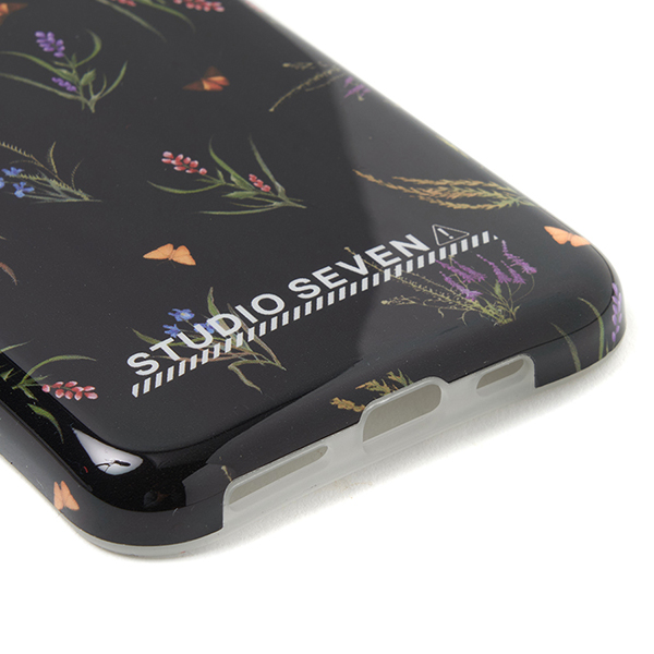 Botanical iPhone Case 11pro 詳細画像